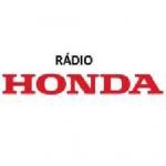 Logo da emissora Rádio Honda