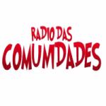 Logo da emissora Rádio das Comunidades