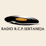 Logo da emissora Rádio Cidade Peruíbe RCP