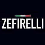 Logo da emissora Rádio Zefirelli