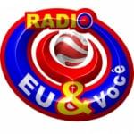 Logo da emissora Rádio Eu & Você