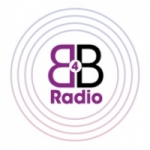Logo da emissora Rádio B4B Vintage Legend