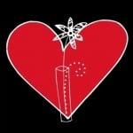 Logo da emissora Rádio Love Song