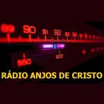 Logo da emissora Rádio Anjos de Cristo