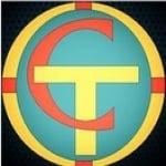 Logo da emissora Rádio Clube Taru Hitz