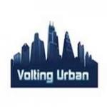 Logo da emissora Volting Urban