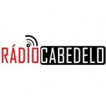 Logo da emissora Rádio Cabedelo