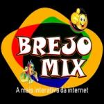 Logo da emissora Web Rádio Brejo Mix