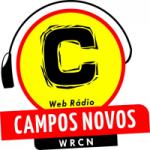 Logo da emissora Web Rádio Campos Novos