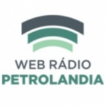 Logo da emissora Web Rádio Petrolândia