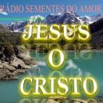 Logo da emissora Rádio Sementes do Amor