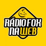 Logo da emissora Rádio Fox Na Web