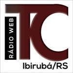 Logo da emissora Rádio Web TC