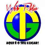 Logo da emissora Rádio TG