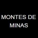 Logo da emissora Rádio Montes de Minas