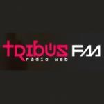 Logo da emissora Tribus FM