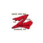 Logo da emissora WMIZ 1270 AM