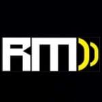 Logo da emissora Rádio Project Music