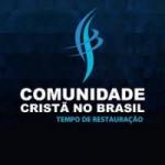 Logo da emissora Web Radio da Comunidade Cristã  No Brasil
