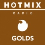 Logo da emissora Hotmix Radio Golds