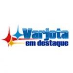 Logo da emissora Rádio Varjota