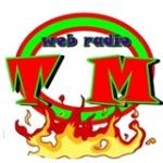 Logo da emissora Trans Mello