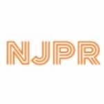 Logo da emissora WNJT NJN 88.1 FM