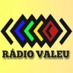 Logo da emissora Rádio Valeu
