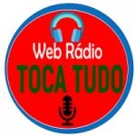 Logo da emissora Web Rádio Toca Tudo