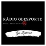 Logo da emissora Rádio GBEsporte