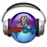 Logo da emissora Rádio Web Cuité PB