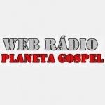 Logo da emissora Web Rádio Planeta Gospel