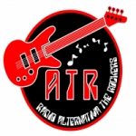 Logo da emissora Rádio Alternativa The Rockers