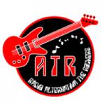 Logo da emissora Rádio Alternativa The Rockers