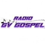Logo da emissora Rádio GV Gospel
