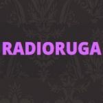 Logo da emissora Rádioruga