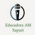 Logo da emissora Radio Educadora AM 820