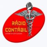 Logo da emissora Rádio SESCAP WEB
