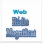 Logo da emissora Web Rádio Magnificat