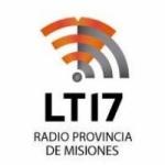 Logo da emissora Radio Provincia de Misiones 107.3 FM 620 AM
