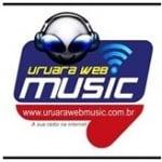 Logo da emissora Uruara Web Music