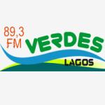 Logo da emissora Rádio Verdes Lagos 89.3 FM
