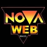 Logo da emissora Nova Web Brasil