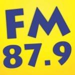 Logo da emissora Rádio Vale do Iguaçu 87.9 FM