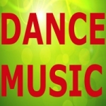 Logo da emissora Dance Music Web