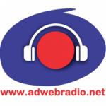 Logo da emissora AD Web Rádio