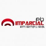 Logo da emissora Imparcial PB