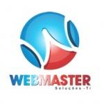 Logo da emissora Webmaster Soluções