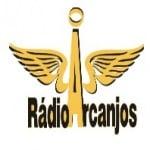 Logo da emissora Rádio Arcanjos