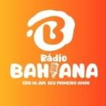 Logo da emissora Radio Bahiana AM 1310
